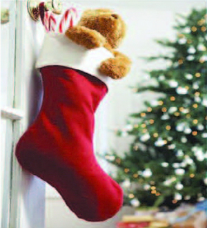 Festa de Natal infantil para empresas